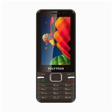 Hp Polytron Yang Ada Tv polytron c283 hp tv dua kartu seputar dunia ponsel dan hp