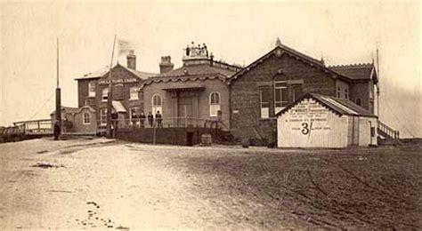 Tom S Cabin Blackpool by History Hunters Blackpool History
