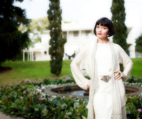 Miss Fishers Murder Mysteries Fashions | murder mysteries fisher and murders on pinterest