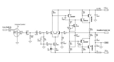 hi fi mosfet or transistor e cracked solutions hi fi audio lifier circuit design and implementation