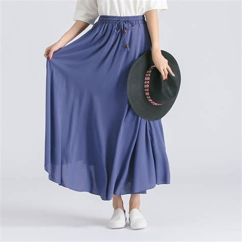 buy wholesale white linen skirt from china white linen skirt wholesalers