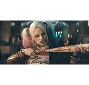 Suicide Squad Baddie Harley Quinn Is Everything I Aspire To Be Says