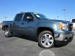 Used Gmc Truck Wheels For Sale Find Used 2011 Gmc 1500 Crew Cab Lt 4x4 Truck Low