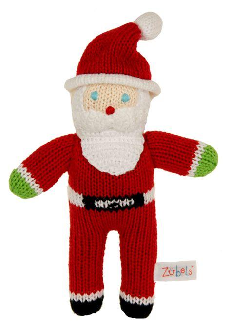 size stuffed santa knit stuffed santa doll stuffed santa doll for babies