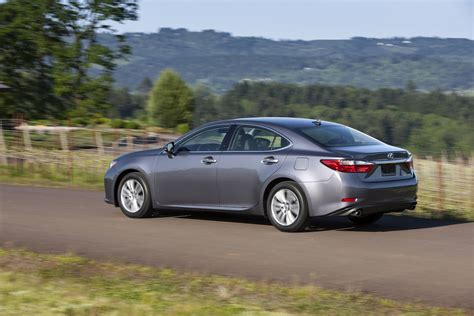 2015 Lexus Es 350 by 2015 Lexus Es350 Reviews And Rating Motor Trend