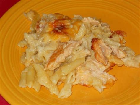 salmon casserole recipe food com