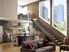 modern lofts excellent present day loft layout tips interior design