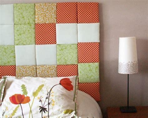 Wandschutz Hinter Bett by Bett Kopfteil Selber Bauen Kreative Bastelideen Und Bilder