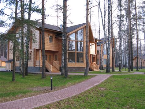 elegant homes classic country house in russia with a artichouse hunting lodge russia