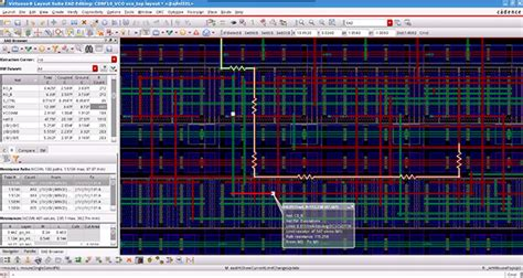 103k100 capacitor value inductor layout cadence virtuoso 28 images assigning a net name from schematics custom ic