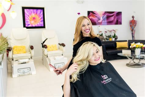 salon owner donates her time and money to the shade tree