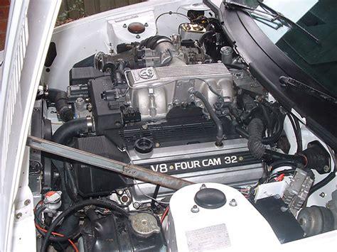 Toyota V8 Engines Rodney 1980 Triumph Tr7 With Toyota Soarer 1uz Fe