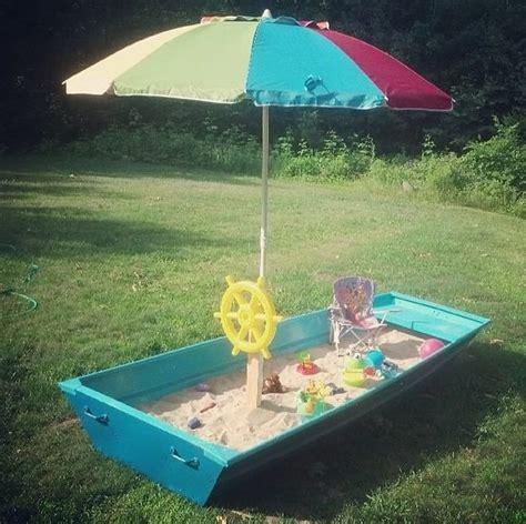 backyard sandbox ideas sandbox ideas diy projects craft ideas how to s for home