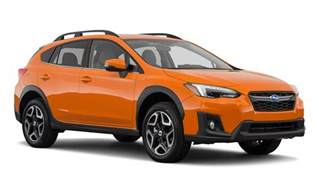 Subaru Crosstrec Subaru Crosstrek Reviews Subaru Crosstrek Price Photos