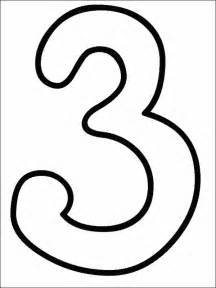 numbers coloring pages number coloring pages coloring pages to print
