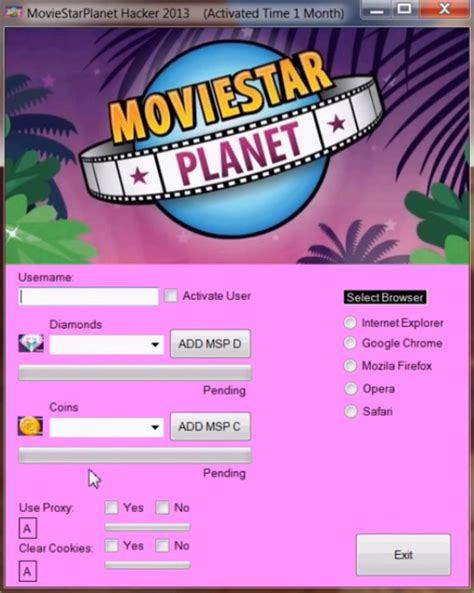 movie star planet hack voted 1 cheats and codes hack four simple tactics for moviestarplanet cheats uncovered