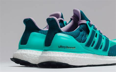 Adidas Ultraboost Clear Green 1 adidas ultra boost clear green sneaker bar detroit