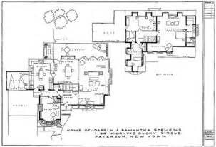Bewitched House Plans Circularabsurdity And Darrin Steven S House