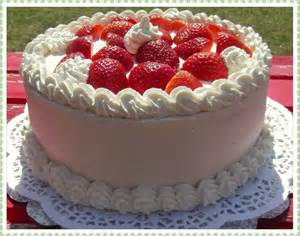 Ina Garten Strawberry Cake by Rosie S Country Baking Strawberry Shortcake Layer Cake