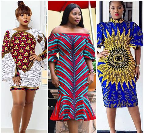 ankara same design in different colours which ankara gown styles will you rock dezango fashion zone