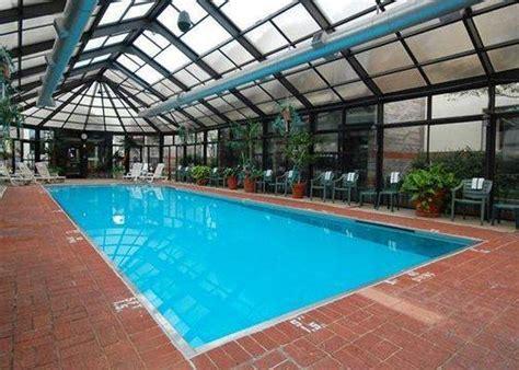 Comfort Inn Peach Street Erie 8051 Peach St Erie Pa Us