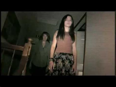 imagenes anormales reales paranormal activity the toby s end official trailer 1