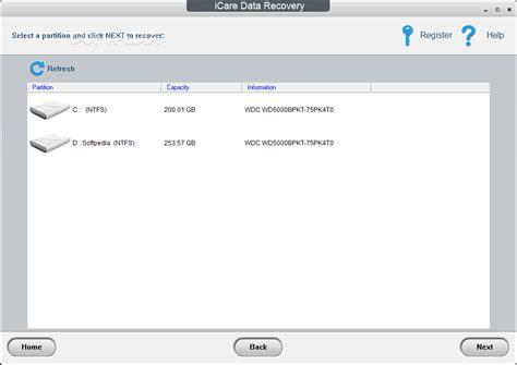 icare data recovery software 3 6 2 icare format recovery 4 6 3 3 لاستعادة الملفات المحذوفة