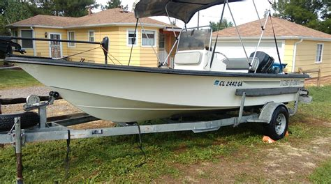 used kenner center console boats for sale kenner 18 foot centerconsole 1996 for sale for 100