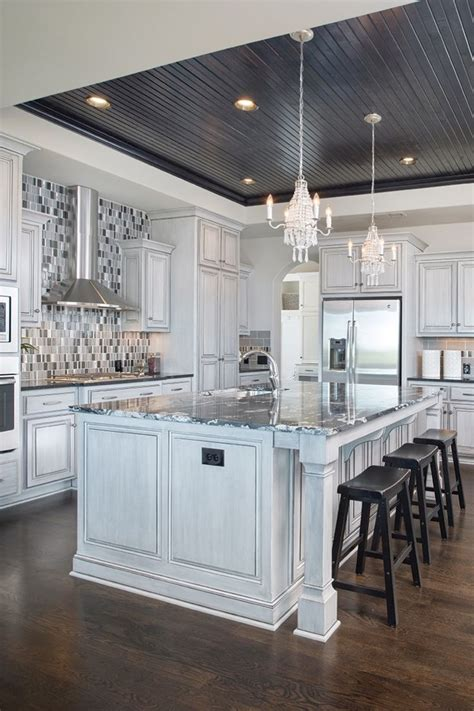 ceiling ideas kitchen best 25 tray ceilings ideas on recessed