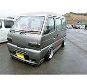 Kei Van  Trucks N Vans Pinterest Mini