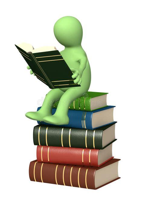 marioneta 3d leyendo el libro foto de archivo imagen 9433280 marioneta 3d leyendo el libro stock de ilustraci 243 n ilustraci 243 n de informaci 243 n datos 14833814