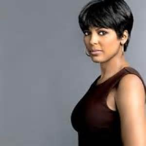 nbc reporter haircut tamron hall msnbc news anchor tv journalist cut color pinterest september 16