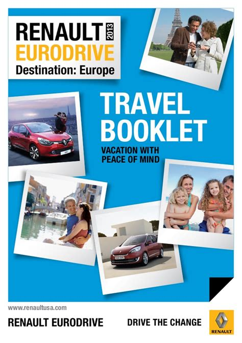term car lease europe term car lease in europe travel booklet 2013