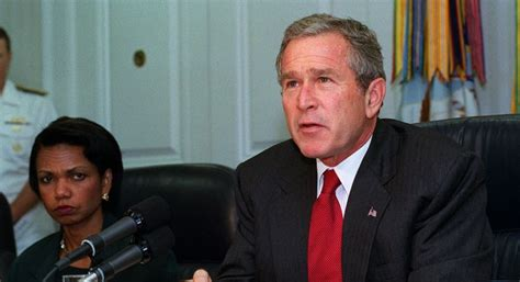 Bush Only President With Mba by Stanford Mba Students Told George W Bush Is Smarter Than You