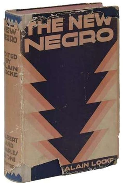 the new negro the of alain locke books mstartzman the new negro second