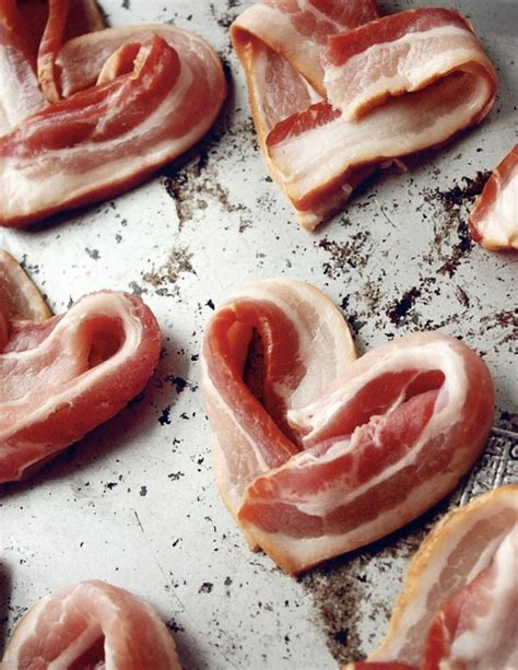 valentines bacon valentine s day baconcoma
