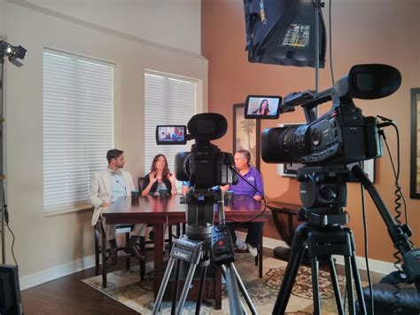 best lighting for video live video streaming simple thought productions llc