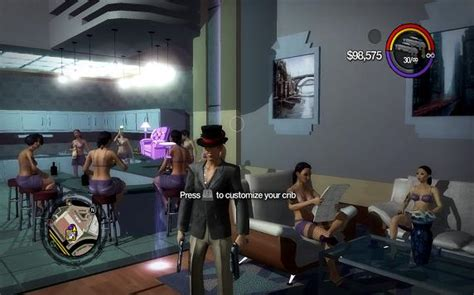 Saints Row 2 Cribs by Tips For Starting Out In Saint S Row 2 Knights Of The