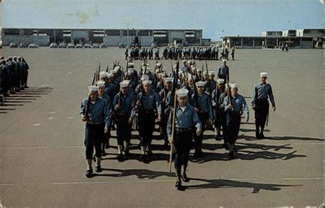 naval training center san diego ca