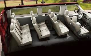 Nissan Hv3500 Nissan Nv Passenger 12 Seat Nissan Nv Passenger