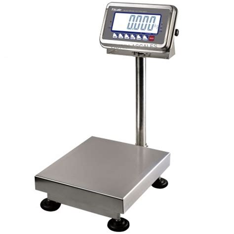 high capacity platform check weigher and floor scale marsden scales tscale bws 100 ntep platform floor scale for trade rs232c