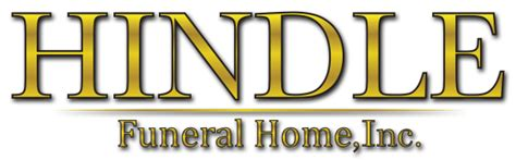 hindle funeral home home review