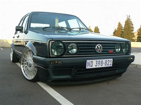 volkswagen modified modified vw golf mk1 2000 character development