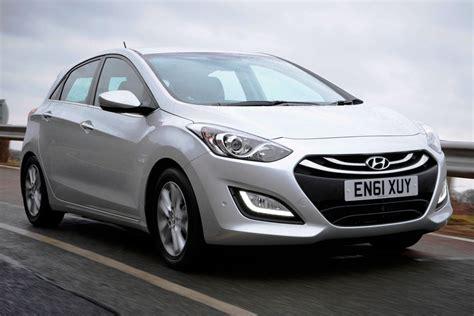 car deal of the week hyundai i30 carbuyer