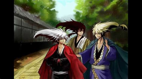 rise of the yokai clan nura rise of the yokai clan capital ending 2 like