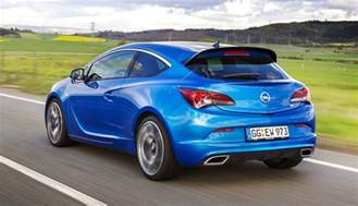 Opel Astra Reviews Opel Astra Opc Review Caradvice
