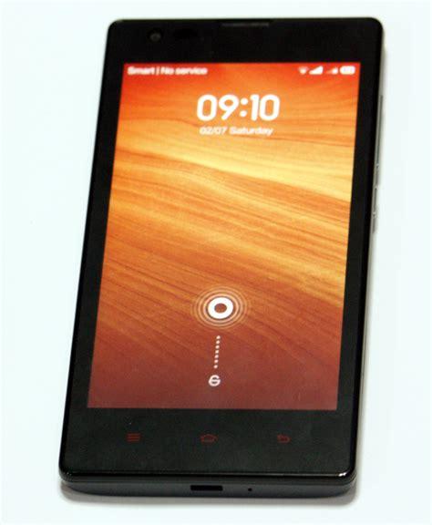 Xiaomi Redmi 1s Smartphone xiaomi redmi 1s review a mid level smartphone for high