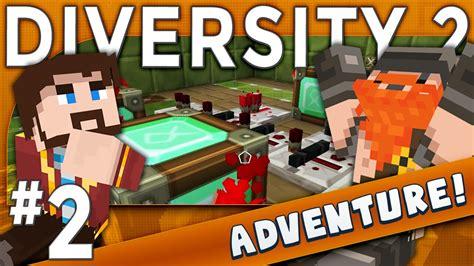 salo share part 4 youtube minecraft diversity 2 tea break adventure part 2