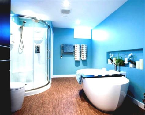 how to clean painted bathroom walls 35 modern bathroom ideas for a clean look