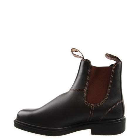 thoroughbred boots 059 boot thoroughbred brown blundstone fsw shoes